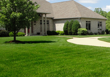 lawn care massachusetts